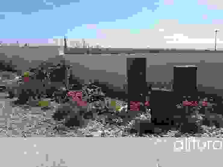In the Detail Modern garden by Alitura Landscape and Garden Design Modern