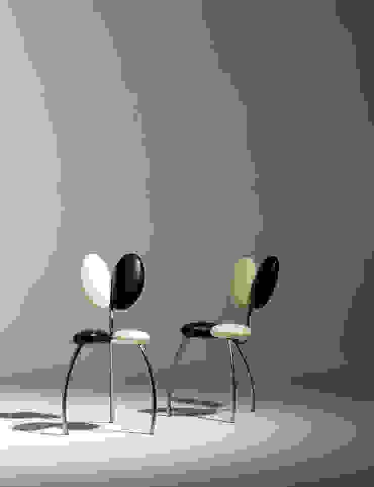 Butt van George van Engelen Design Eclectisch