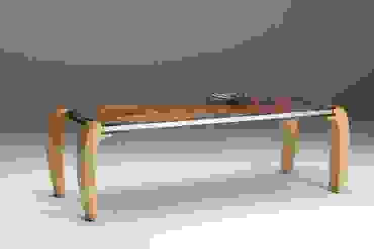 Dolphin: modern  door George van Engelen Design, Modern