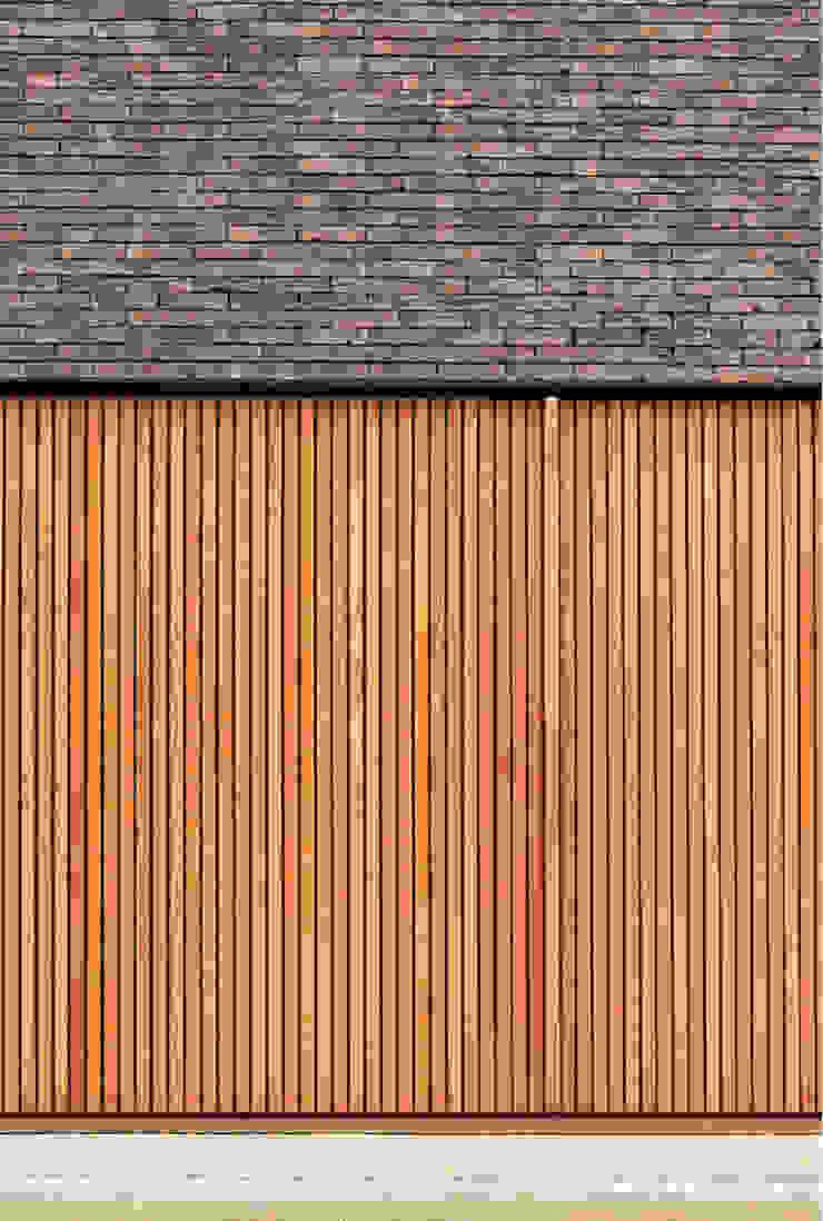 H118 Moderne ramen & deuren van das - design en architectuur studio bvba Modern