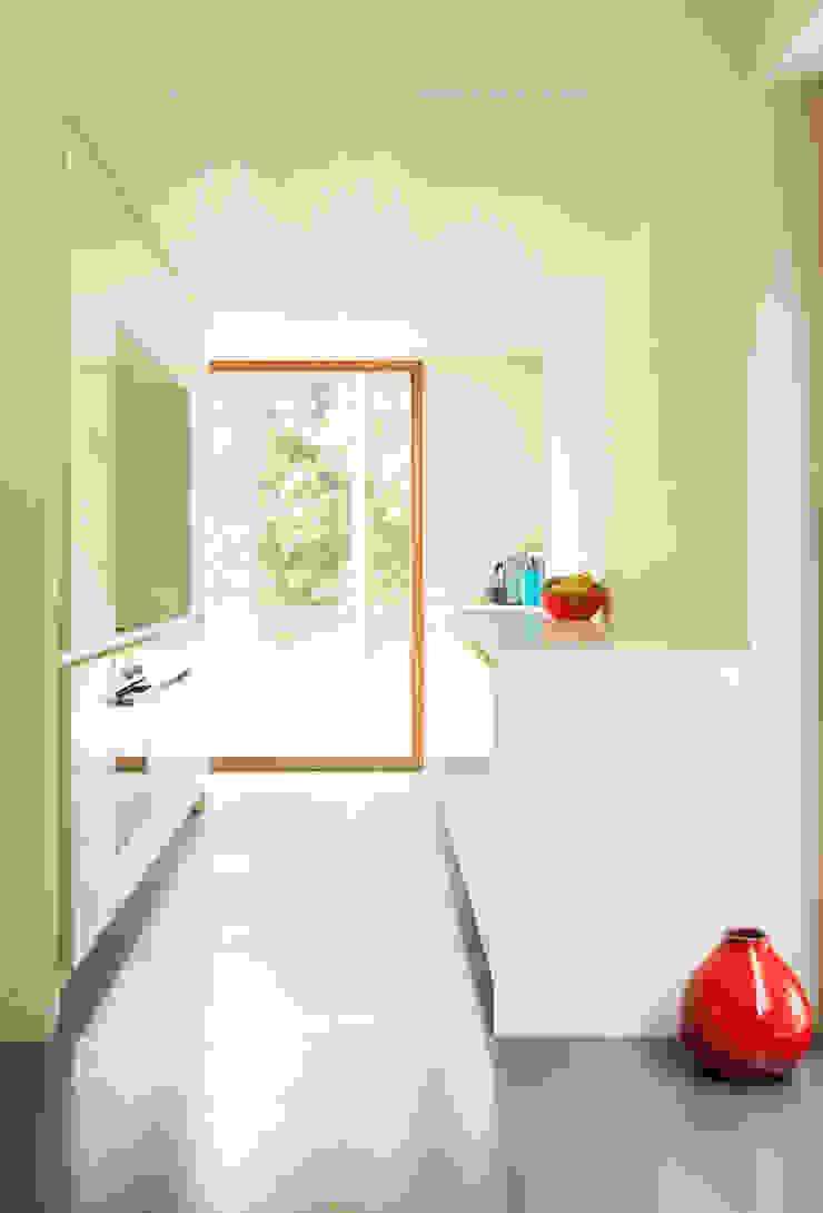 H118 Moderne keukens van das - design en architectuur studio bvba Modern