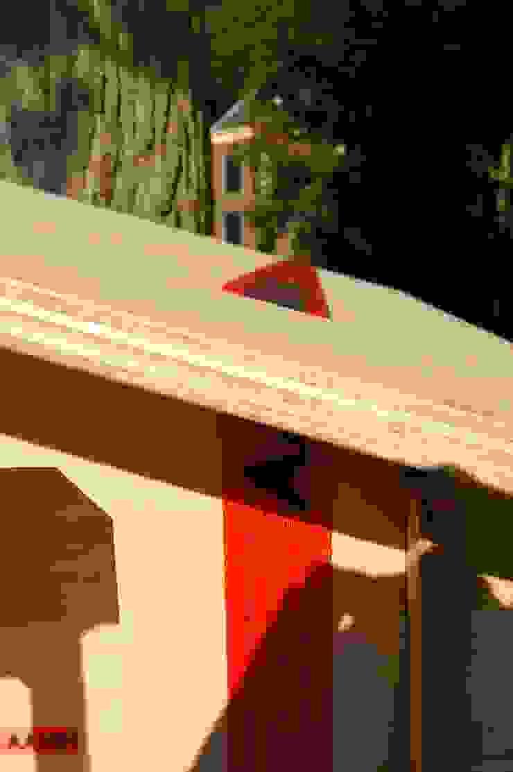 DIY Treehouse van STUDIO ROGIER MARTENS