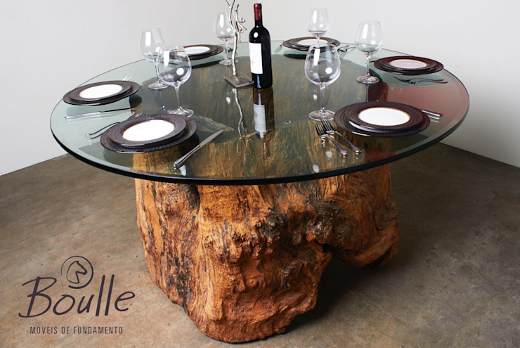 rustic  by Boulle, Rustic