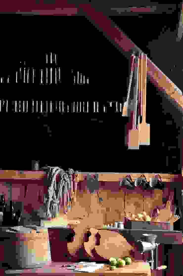 Deski dębowe do krojenia / serwowania WILD od D2 Studio Rustykalny