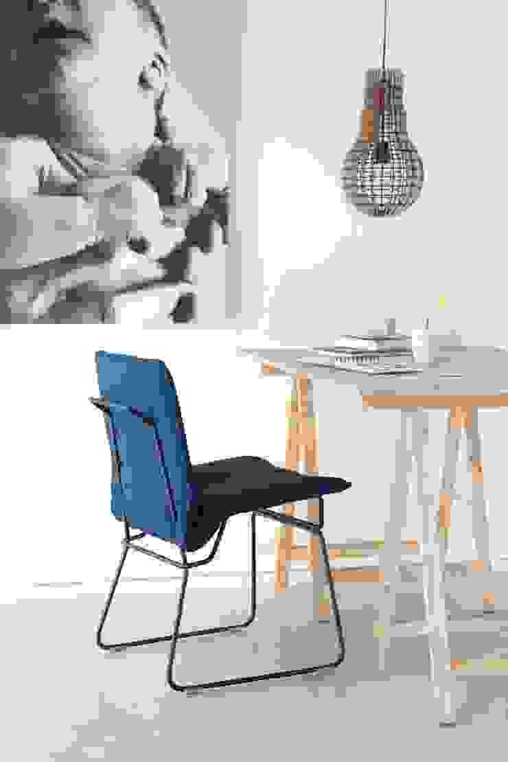 Matrah Moderne eetkamers van Label | van den Berg Modern