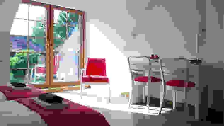 pokój Mały Marzyciel od Studio Projektowe RoRO interior + design Eklektyczny