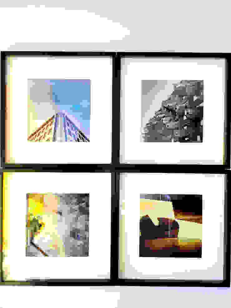 Couleur et lumière par Carole Montias-Studio Minimaliste
