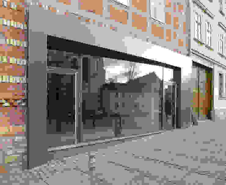 Casas estilo moderno: ideas, arquitectura e imágenes de cappellerarchitekten Moderno