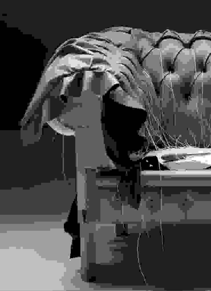 Sofá Chesterfield SILLABARCELONA SalonesSofás y sillones