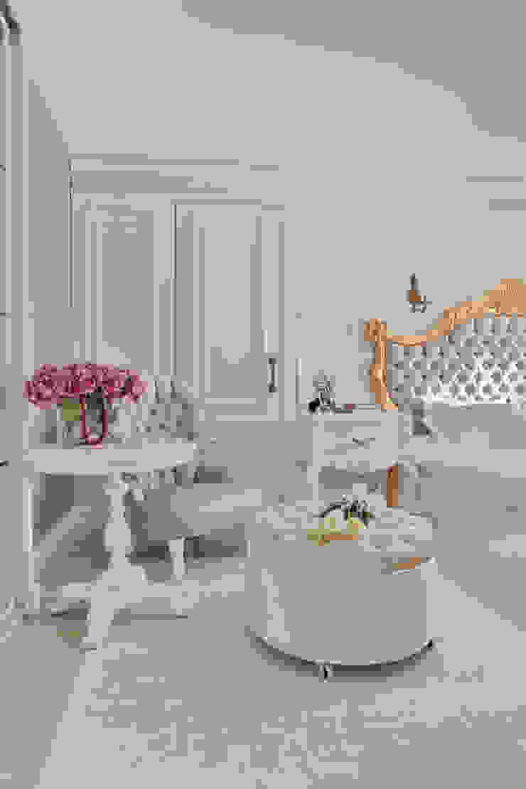 NEWTOUCH Klasik Yatak Odası PS MİMARLIK Klasik
