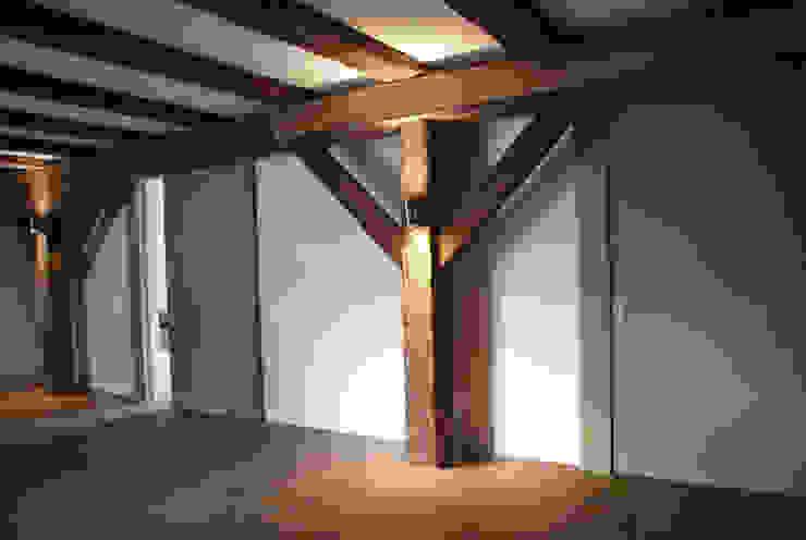 Wohndiele von cappellerarchitekten