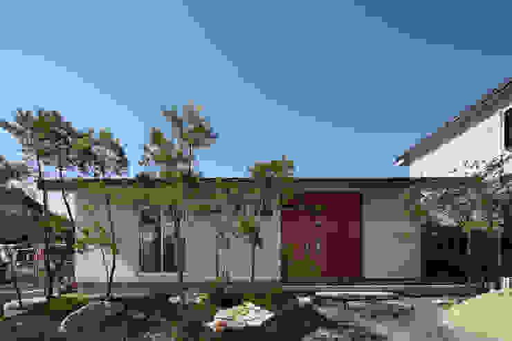 一宮の家 オリジナルな 家 の 一級建築士事務所 渡辺泰敏建築設計事務所 オリジナル