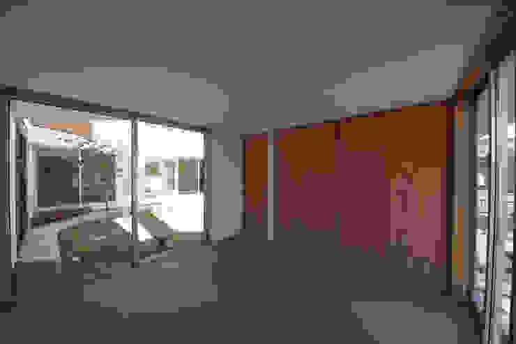 一宮の家 オリジナルデザインの 多目的室 の 一級建築士事務所 渡辺泰敏建築設計事務所 オリジナル