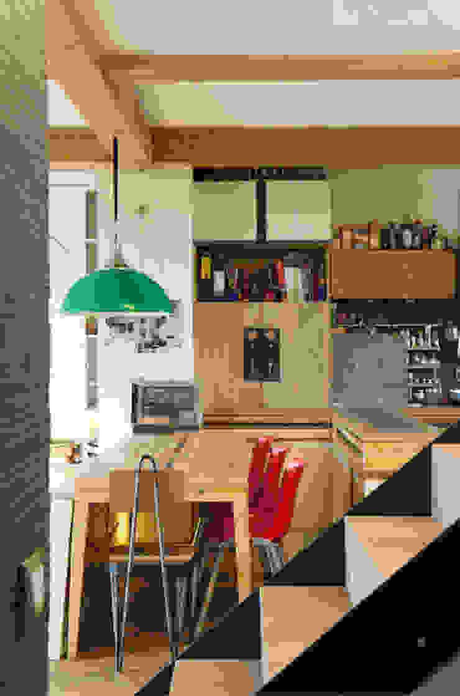 Laboratorio Controprogetto snc KitchenTables & chairs