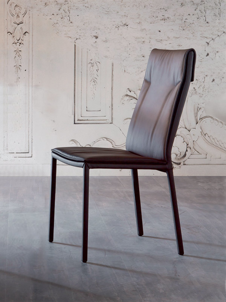 Isabel Chair by Cattelan Italia: modern  by Campbell Watson, Modern