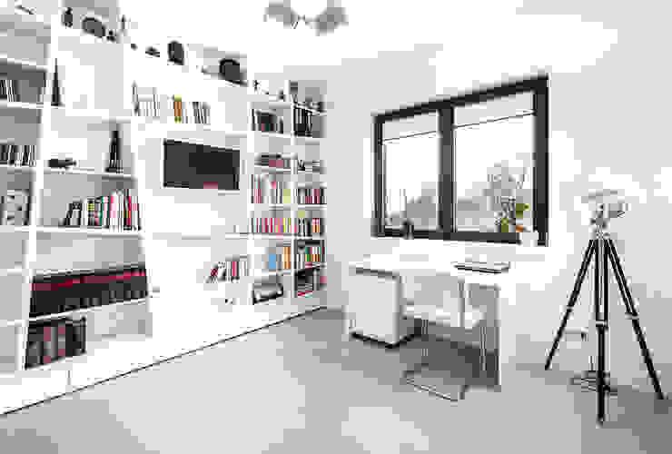 مكتب عمل أو دراسة تنفيذ COCO Pracownia projektowania wnętrz, تبسيطي