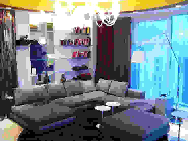 Format A5 Fontanka Living roomSide tables & trays