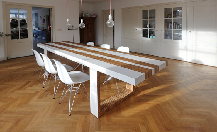 Kuntz en Meubels Dining roomTables