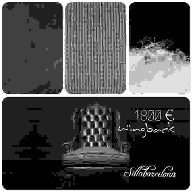 sofa chesterfield sillon XL SILLABARCELONA HogarAccesorios y decoración