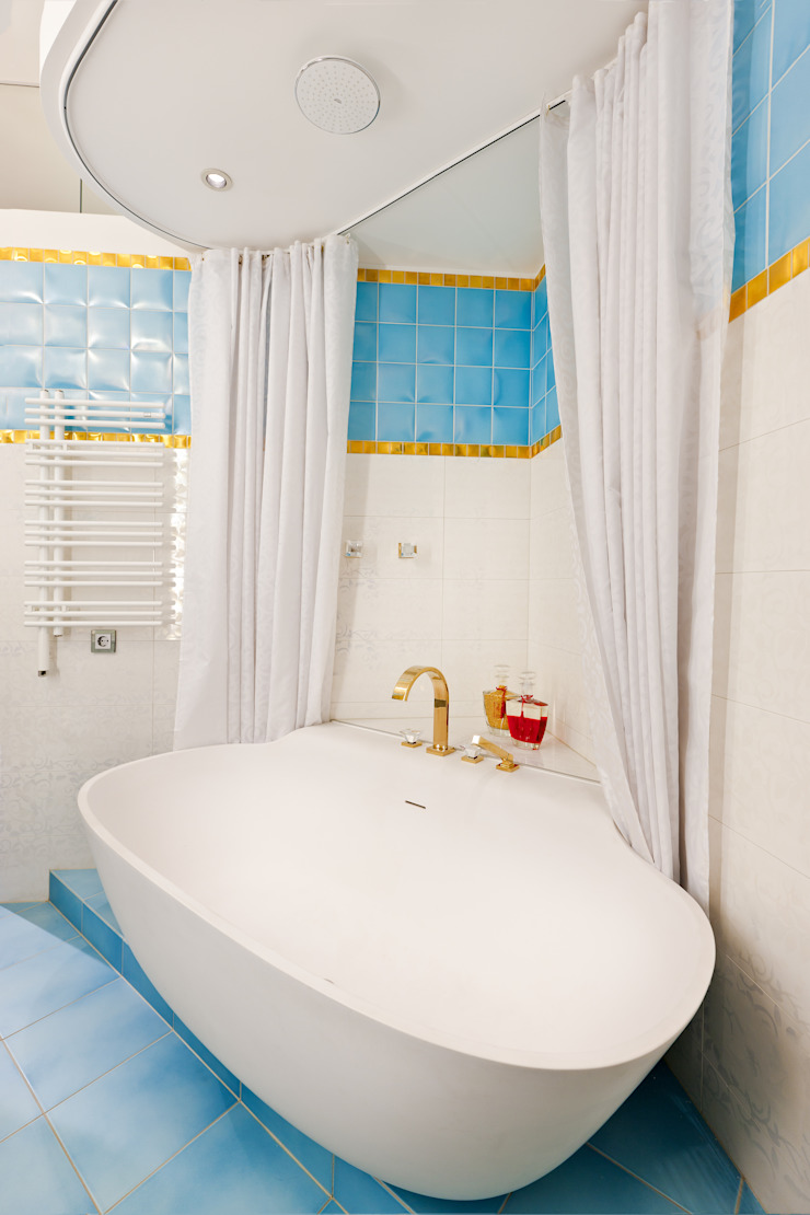 Format A5 Fontanka BathroomBathtubs & showers