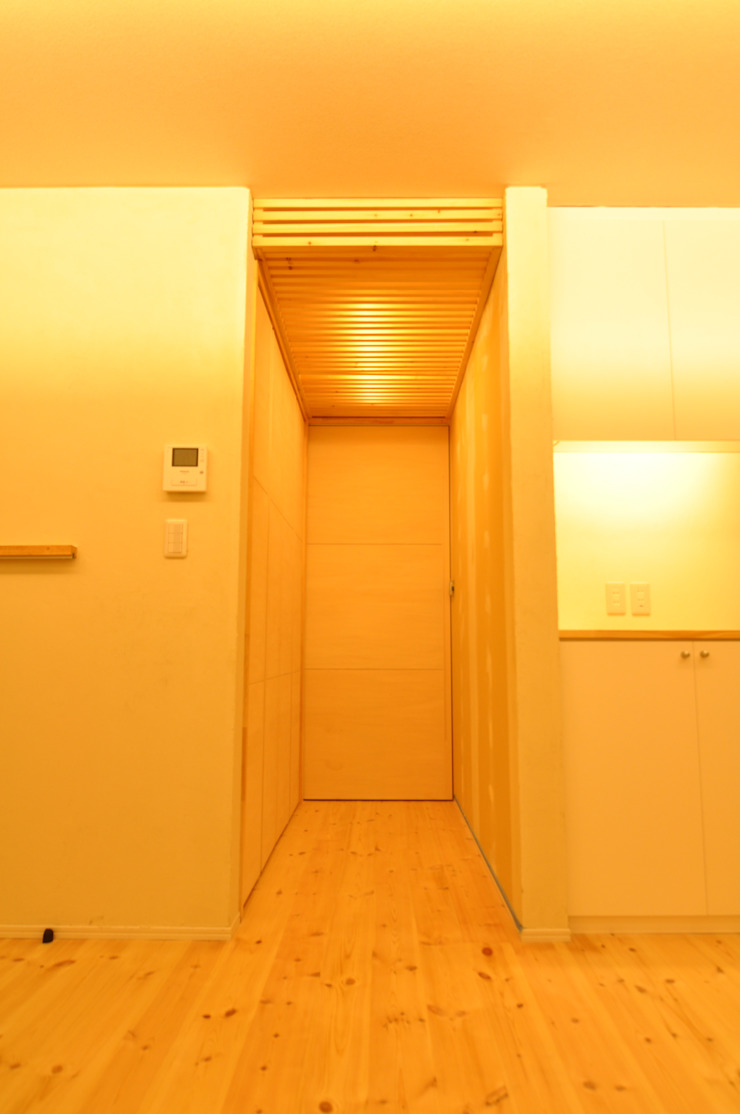 Modern Windows and Doors by 凪工房 Modern