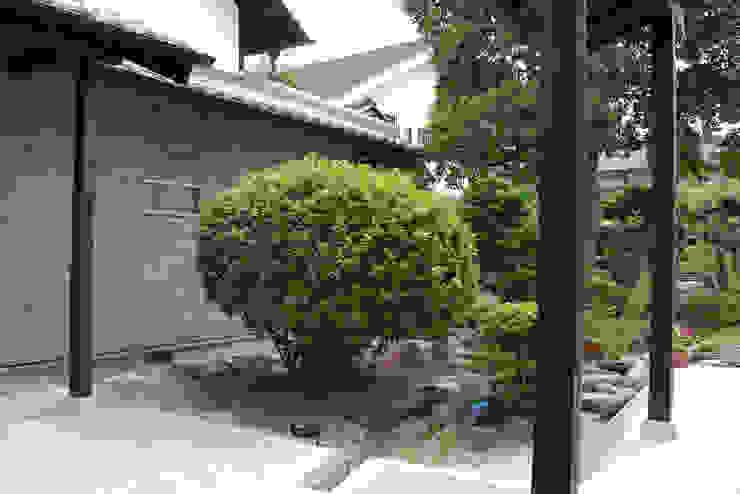 長崎工作室 Jardin moderne