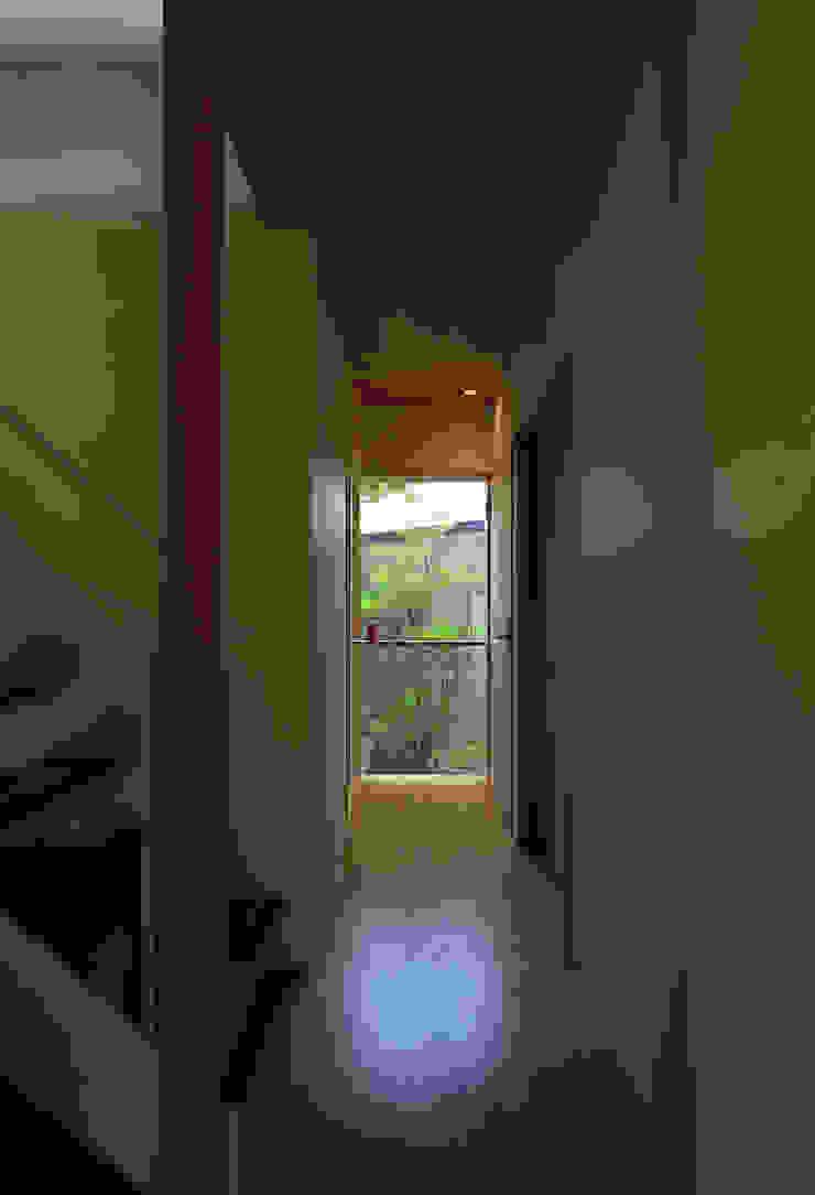 von 早田雄次郎建築設計事務所/Yujiro Hayata Architect & Associates Ausgefallen