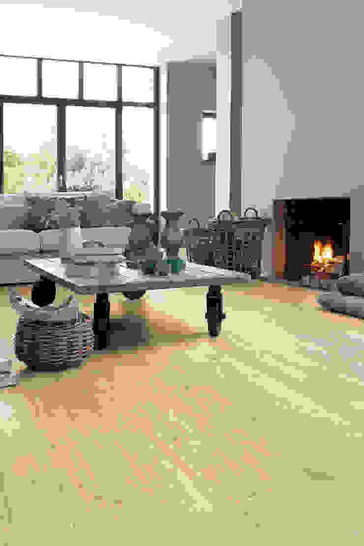 Sandblasted Oak Natural de Quick-Step Moderno