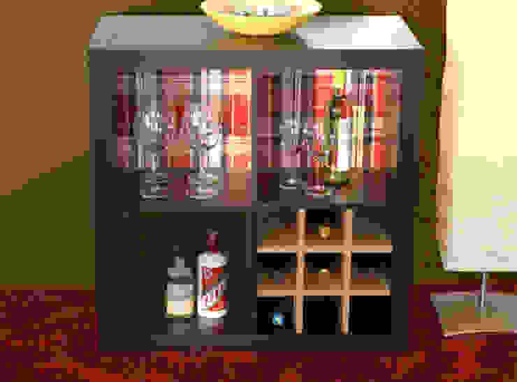 por NSD New Swedish Design GmbH Escandinavo Aglomerado