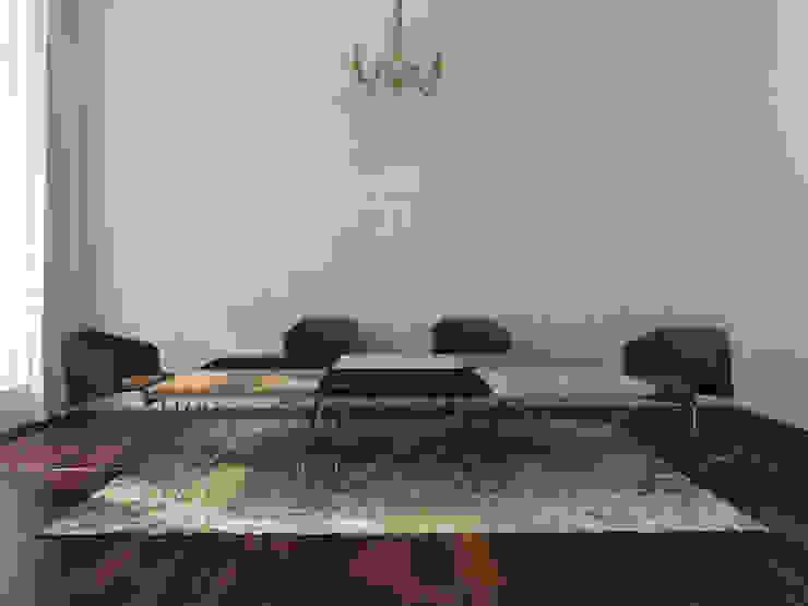 Dubai Столовая комната в эклектичном стиле от Андрейченко Анжеликa Эклектичный
