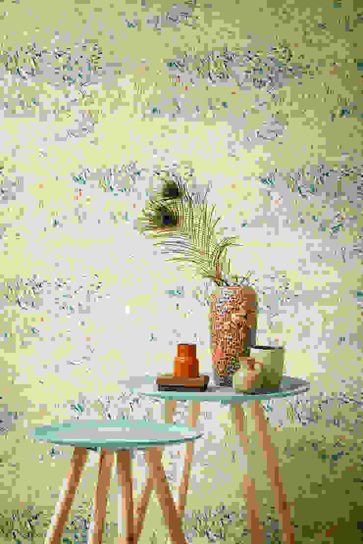 Van Gogh par Tektura Wallcoverings Classique