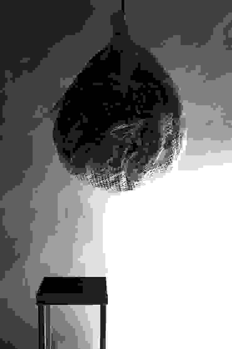 Salas de estilo moderno de Studio Pascal Smelik Moderno