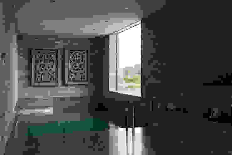 Moderner Spa von Studiozwart Architecten BNA Modern