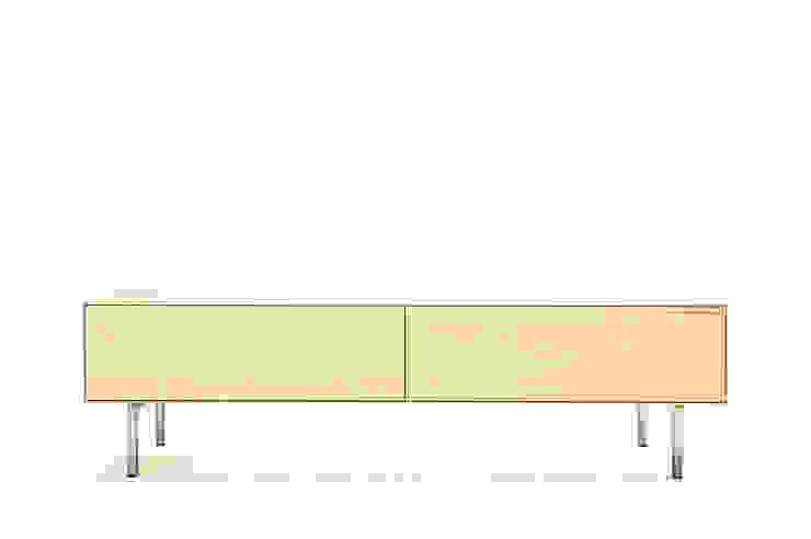 TV meubel van Atelier 010 Minimalistisch