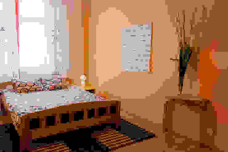 Studio projektowe SUZUMEが手掛けた寝室, オリジナル