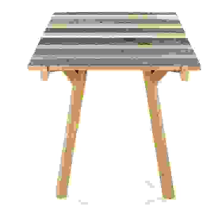 Stół od MALAFOR Rustykalny