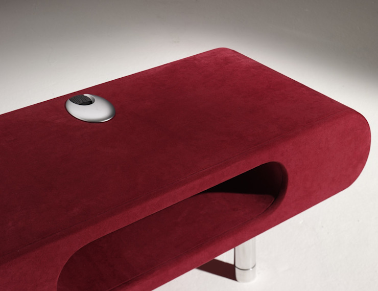 Rodeo Velour: modern  door George van Engelen Design, Modern