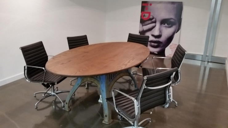 Tables V I Metal Ltd Office spaces & stores
