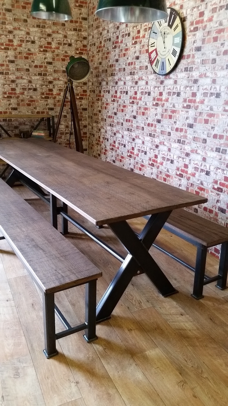 Meeting Table V I Metal Ltd Office spaces & stores