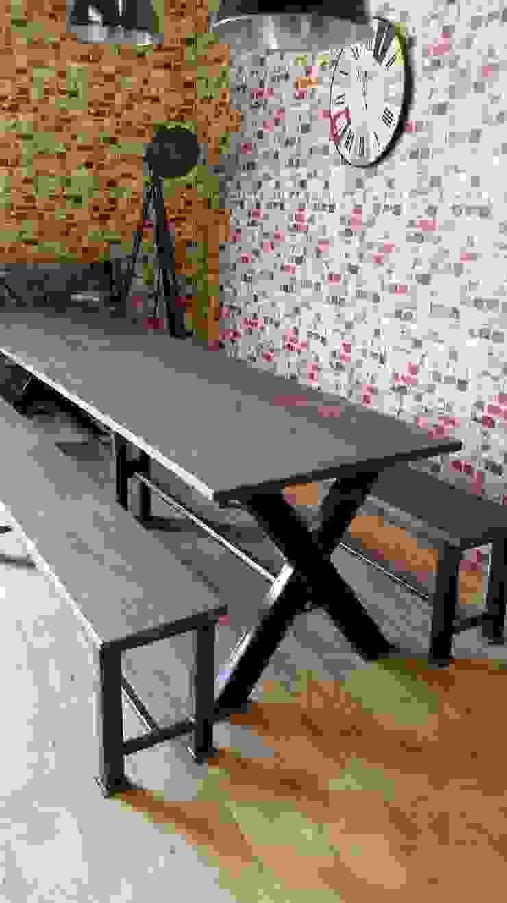 Meeting Table V I Metal Ltd Locaux commerciaux & Magasins