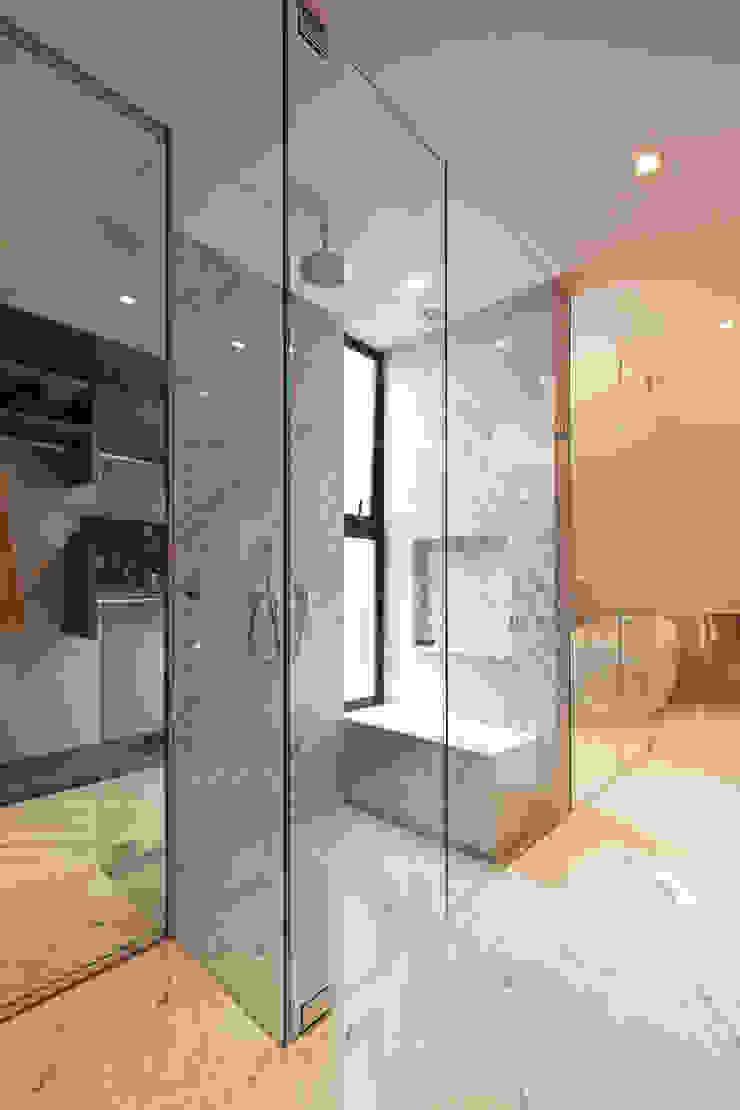 PH Andersen Faci Leboreiro Arquitectura Baños modernos