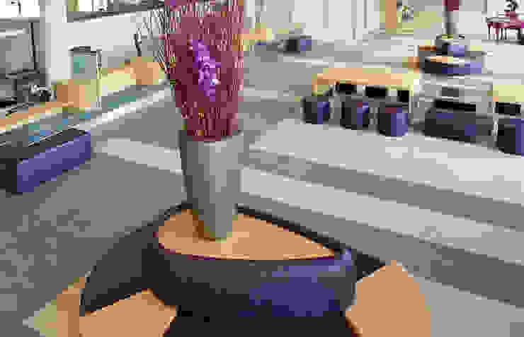 Gemeente Beverwijk Moderne kantoorgebouwen van MHS Ontwerpt Modern