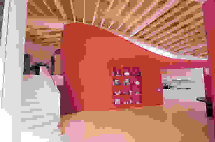 Moderne Wände & Böden von homify Modern