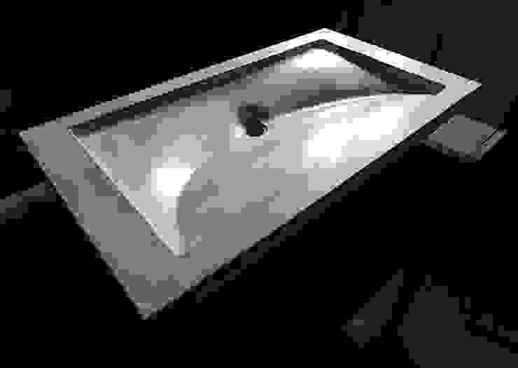 Bathroom by Forma Studios