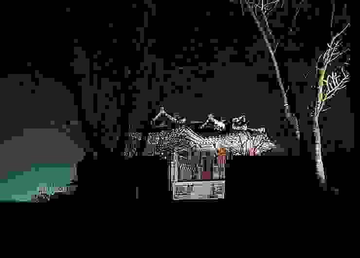 수원 화성_1997 by Eon SLD 한옥