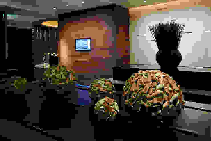 BANYAN TREE CLUB & SPA_2010 지중해 스타일 호텔 by Eon SLD 지중해