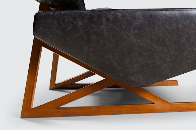 modern  by Bernardo Senna Design, Modern