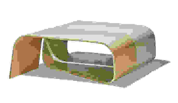 Senfim por Bernardo Senna Design Moderno