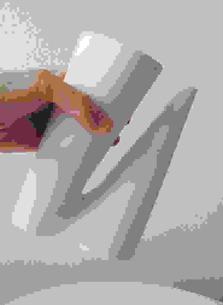 Duplo por Bernardo Senna Design Moderno