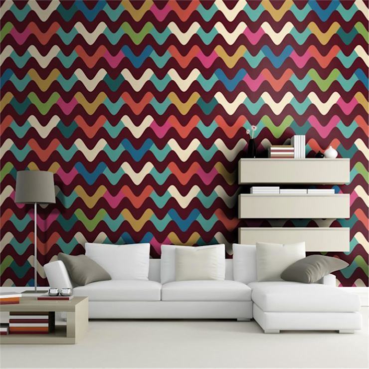 Walls & flooring by Suave.com.tr,